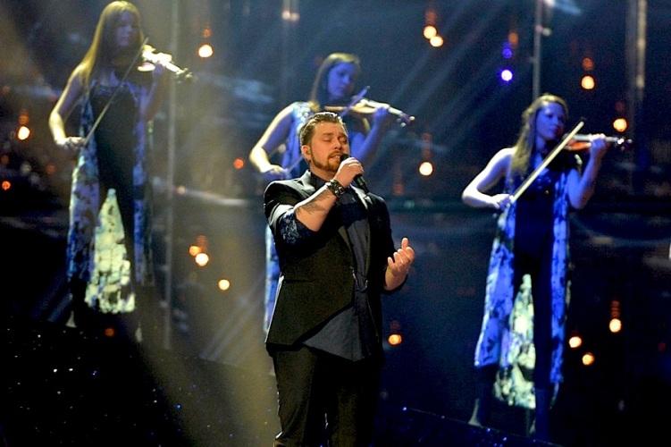 Carl Espen Photo (Карл Эспен Фото) участник Евровидение 2014. Дания / Страница - 1