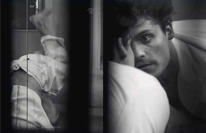 Carloto Cotta Photo (Карлото Котта Фото) португальский актер