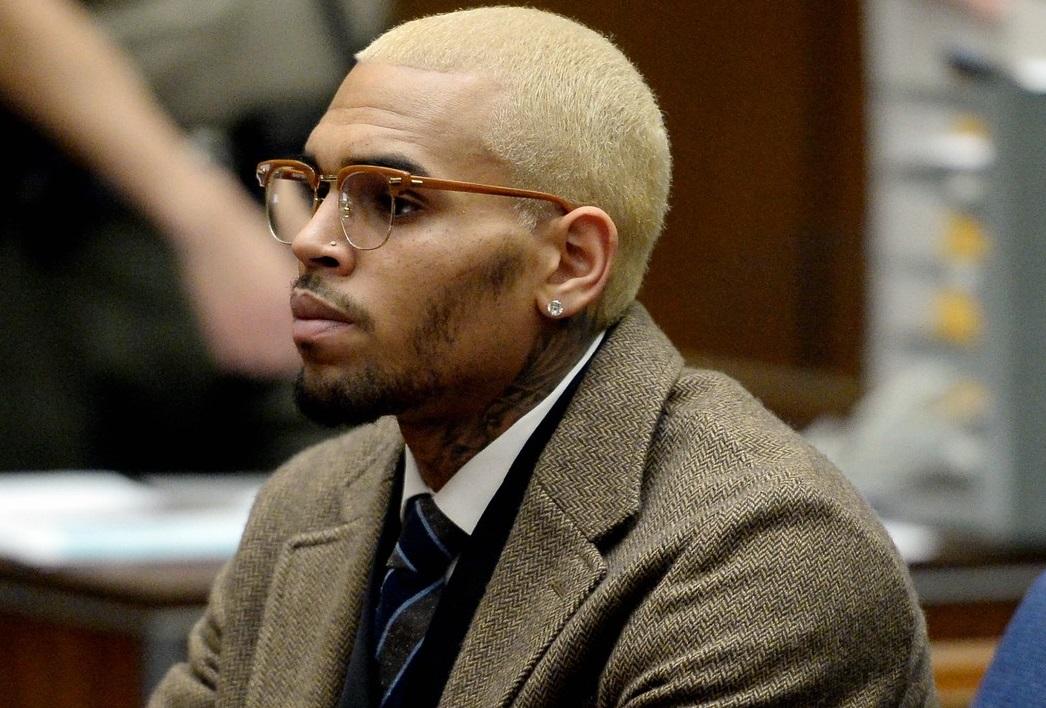Chris Brown Photo (Крис Браун Фото) зарубежный певец