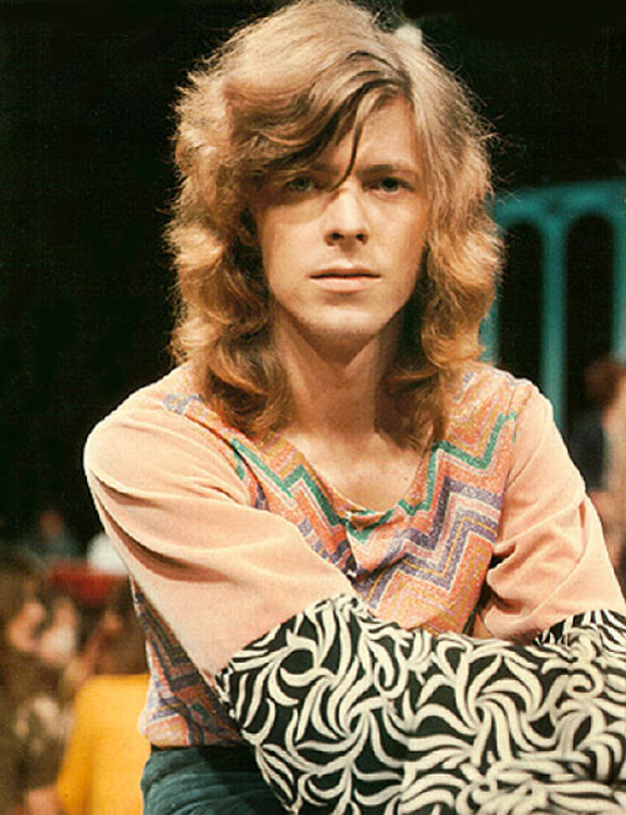 David Bowie Photo (Девид Боуи Фото) зарубежный певец / Страница - 1