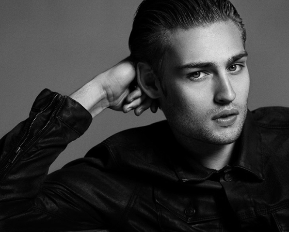 Douglas Booth Photo (Даглас Бут Фото) британский актер