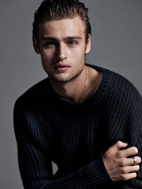 Douglas Booth Photo (Даглас Бут Фото) британский актер / Страница - 2