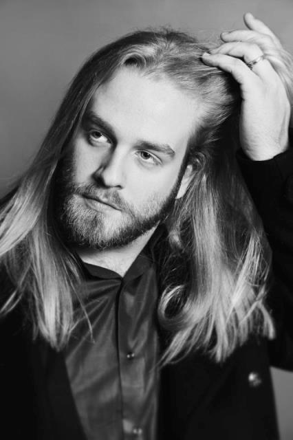Eythor Ingi Photo (Эйтоур Инги Гюннлёйгссон Фото) Евровидение 2013 Исландия