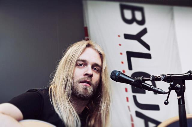 Eythor Ingi Photo (Эйтоур Инги Гюннлёйгссон Фото) Евровидение 2013 Исландия / Страница - 5