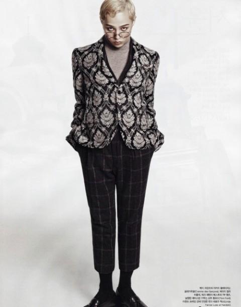 G-Dragon Photo (Квон Чжи Ён Фото) южнокорейский певец, композитор, автор песен, продюсер, модель, лидер К-поп-группы Big Bang