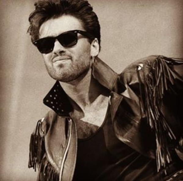 Джордж Майкл (George Michael) Фото - певец, композитор, память / Страница - 2