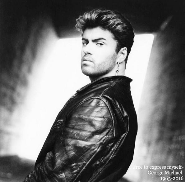 Джордж Майкл (George Michael) Фото - певец, композитор, память / Страница - 3