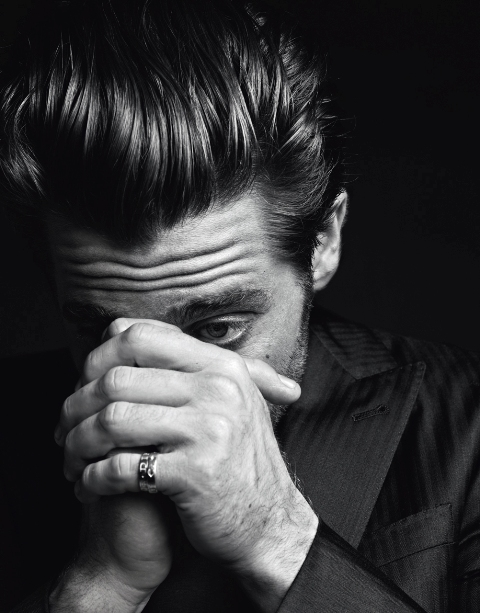 Jake Gyllenhaal Photo (Джейк Гиленхол Фото) голливудский американский актер