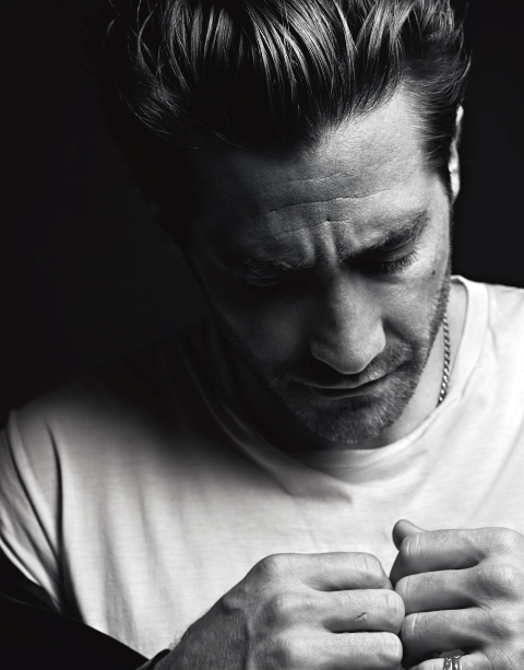 Jake Gyllenhaal Photo (Джейк Гиленхол Фото) голливудский американский актер / Страница - 1
