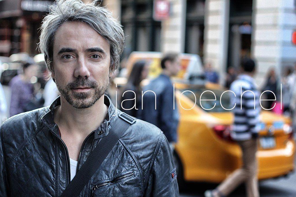 Jan Loechel Photo (Ян Лёйхель Фото) немецкий певец, музыкант, композитор