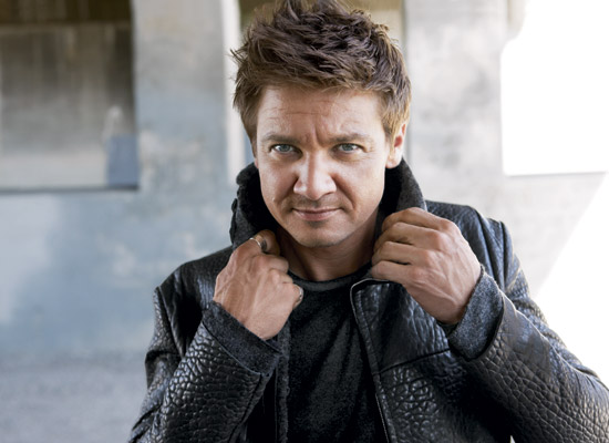 Jeremy Renner Photo (Джереми Реннер Фото) голливудский актер, Гензель из Охотников на ведьм / Страница - 1