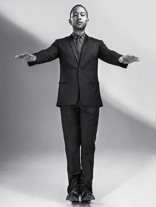 John Legend Photo (Джон Легенд Фото) зарубежный певец / Страница - 4