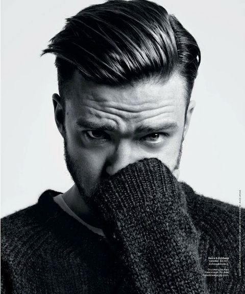 Justin Timberlake Photo (Джастин Тимберлэйк Фото) голливудский актер, американский певец / Страница - 1