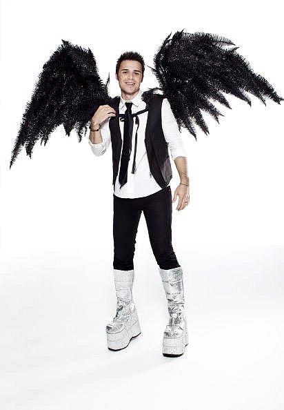 Kris Allen Photo (Крисс Аллен Фото) американский певец, музыкант