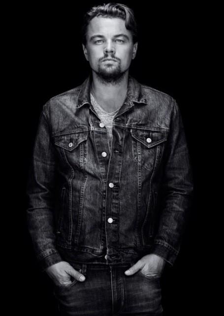 Leonardo DiCaprio Photo (Леонардо Ди Каприо Фото) американский актёр / Страница - 3