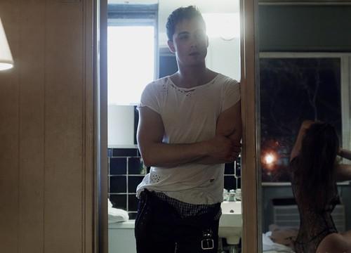 Logan Lerman Photo (Логан Лерман Фото) американский актер