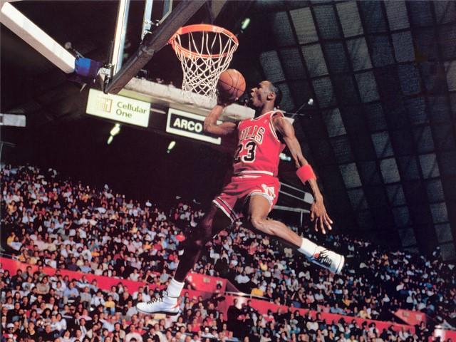 Michael Jordan Photo (Майкл Джордан Фото) прославленный американский баскетболист, бывший игрок НБА / Страница - 11