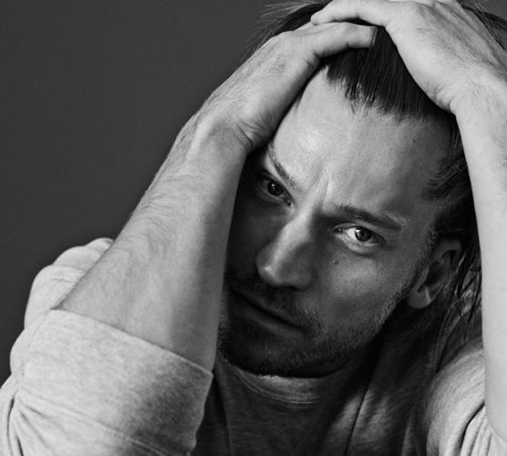 Nikolaj Coster-Waldau (Николай Костер-Вальдау) датский актер, Джейме Ланнистер из сериала Игра престолов