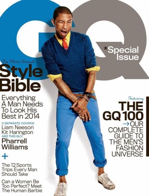 Pharrell Williams Photo (Фаррелл Уильямс Фото) музыкант хип-хоп