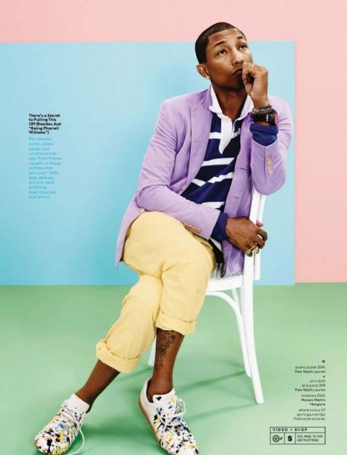 Pharrell Williams Photo (Фаррелл Уильямс Фото) музыкант хип-хоп / Страница - 2