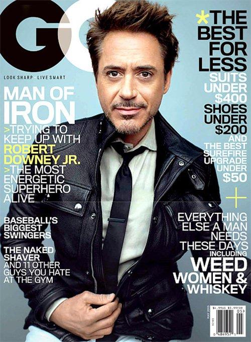 Robert Downey Jr Photo (Роберт Дауни младший Фото) американский актёр, продюсер и музыкант