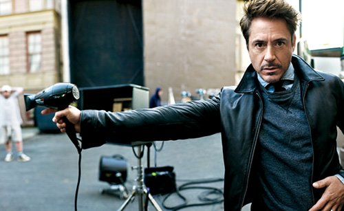 Robert Downey Jr Photo (Роберт Дауни младший Фото) американский актёр, продюсер и музыкант / Страница - 2