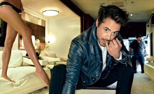 Robert Downey Jr Photo (Роберт Дауни младший Фото) американский актёр, продюсер и музыкант / Страница - 3