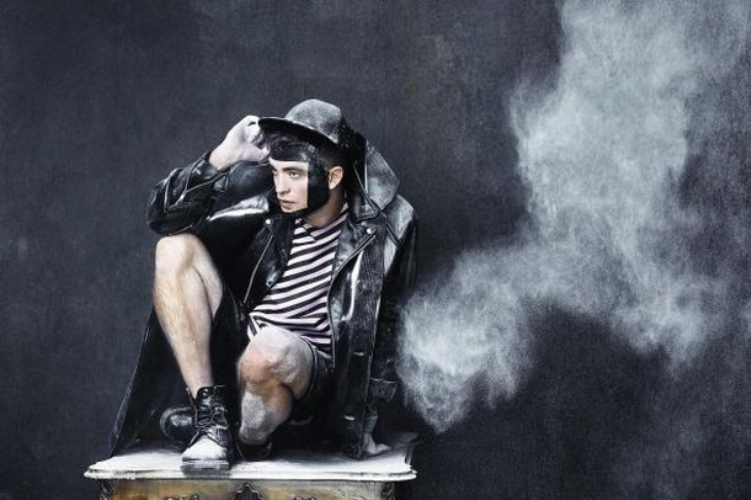 Robert Pattinson Photo (Роберт Паттинсон Фото) актер, Эдвард из саги Сумерки / Страница - 4