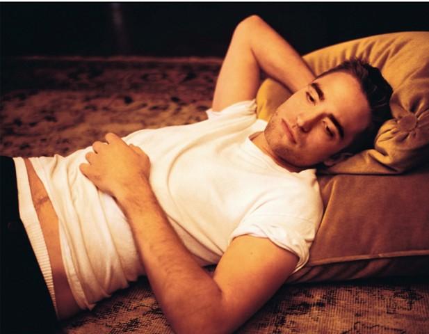 Robert Pattinson Photo (Роберт Паттинсон Фото) актер, Эдвард из саги Сумерки / Страница - 2