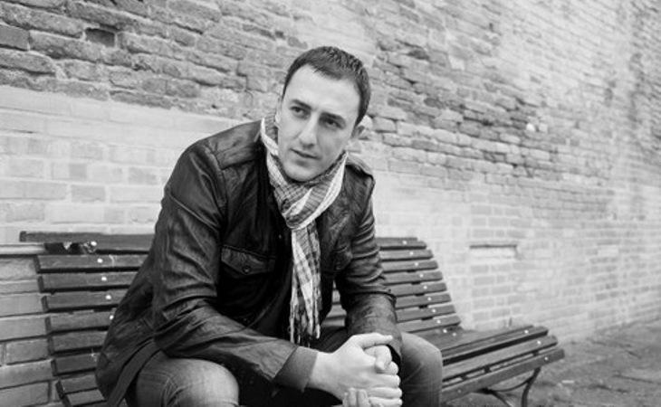 Sergej Cetkovic Photo (Сергей Четкович Фото) участник Евровидение 2014. Черногория