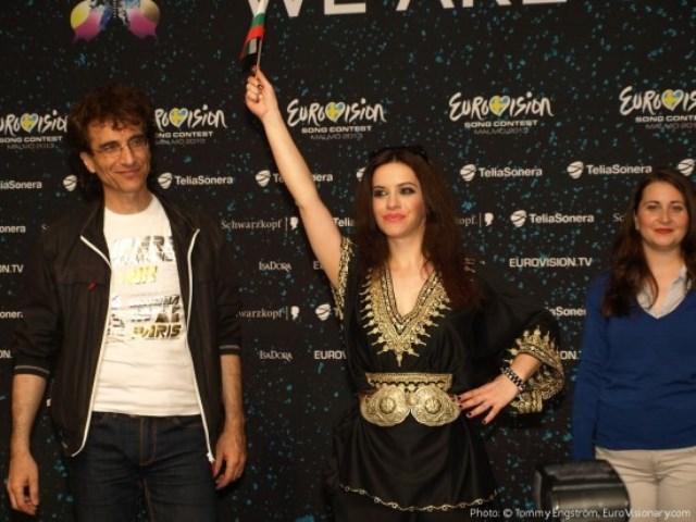 Stoyan Yankoulov Photo (Стоян Янкулов Фото) Евровидение 2013 Болгария / Страница - 13