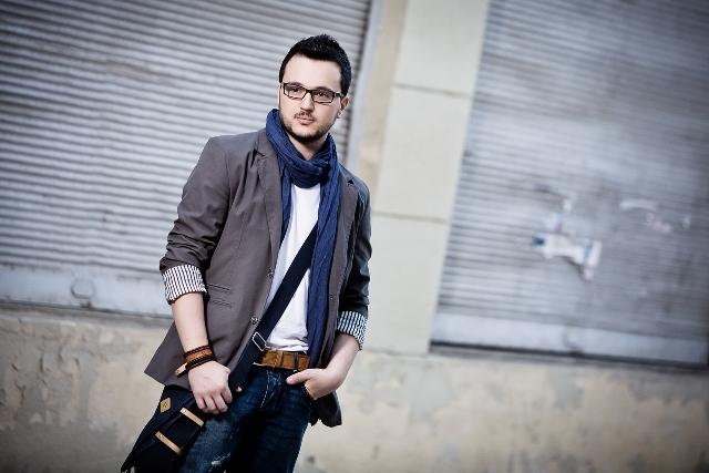 Vlatko Lozanoski Photo (Влатко Лозаноски Фото) Евровидение 2013 Македония / Страница - 5