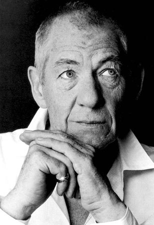 Ian McKellen Photo (Ян МакКеллен Фото) зарубежный актер / Страница - 1