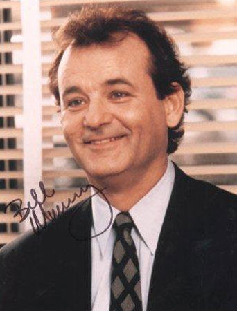 Bill Murray (Билл Бюррей)