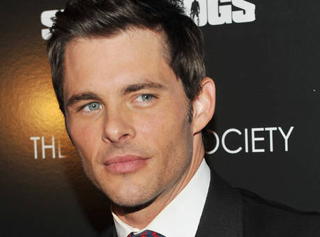 James Marsden Photo (Джеймс Марсден Фото) голливудский актер / Страница - 1
