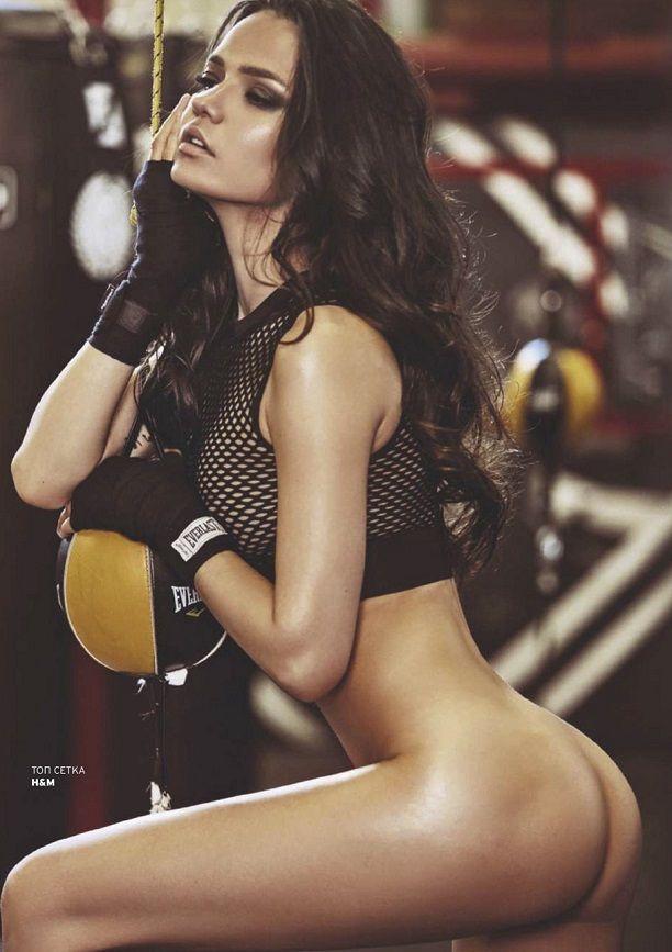 Аделина Шарипова (Adelina Sharipova) Фото - модель, актриса, ведущая / Страница - 2