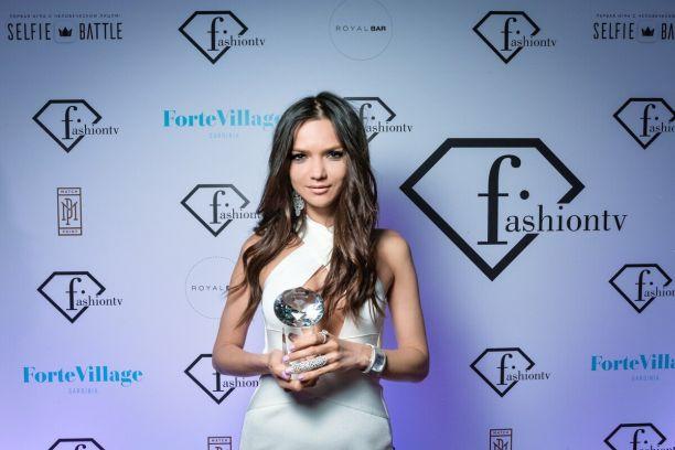 Аделина Шарипова (Adelina Sharipova) Фото - модель, актриса, ведущая