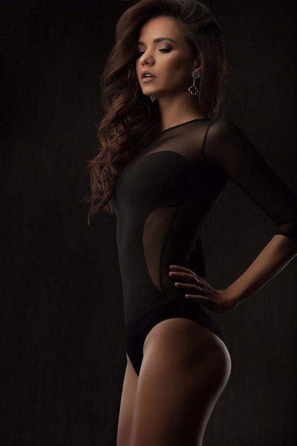 Аделина Шарипова (Adelina Sharipova) Фото - модель, актриса, ведущая / Страница - 3
