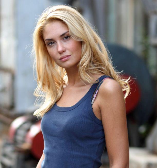 Агата Муцениеце (Agata Mutsenietse) Фото - актриса, жена Павла Прилучного / Страница - 6