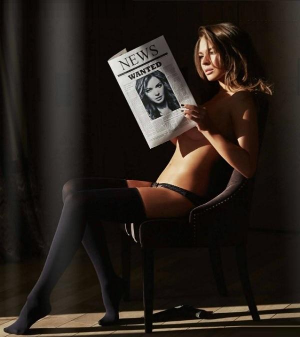 Агния Дитковските Фото (Agniya Ditkovskite Photo) русская актриса театра и кино / Страница - 1
