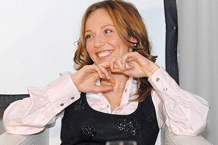 Альбина Джанабаева Фото (Albina Djanabaeva Photo) русская певица, любовница Валерия Меладзе, бывшая участница группы ВиаГра / Страница - 7