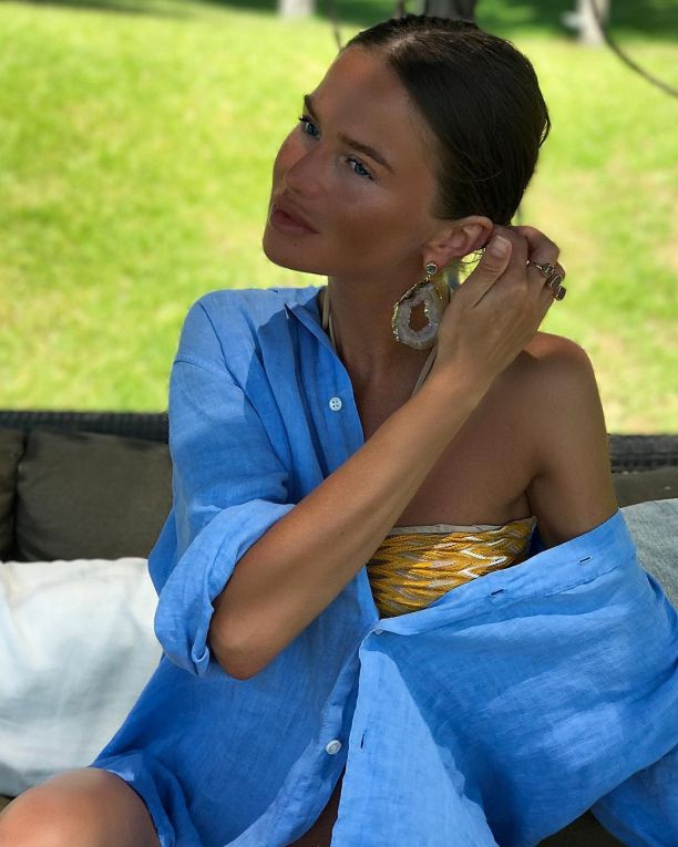 Алекса (Саша Чвикова) Фото - певица, выпускница Фабрика Звёзд 4 (2004) / Страница - 12