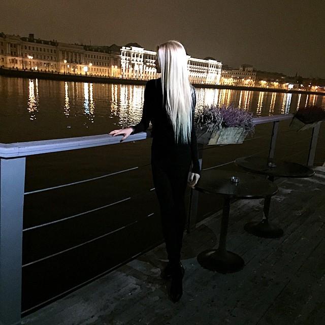 Алена Шишкова Фото (Alena Shishkova Photo) модель, Вице-мисс России 2012 / Страница - 5