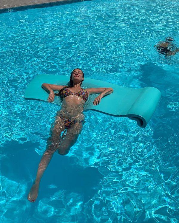 Алёна Водонаева Фото (Alyona Vodonaeva Photo) ведущая Каникулы в Мексике, модель,участница проекта Дом2 / Страница - 6