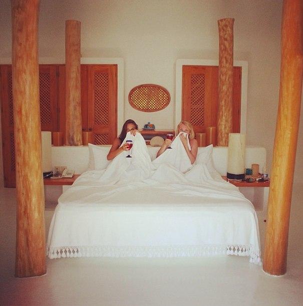 Алёна Водонаева Фото (Alyona Vodonaeva Photo) ведущая Каникулы в Мексике, модель,участница проекта Дом2 / Страница - 1