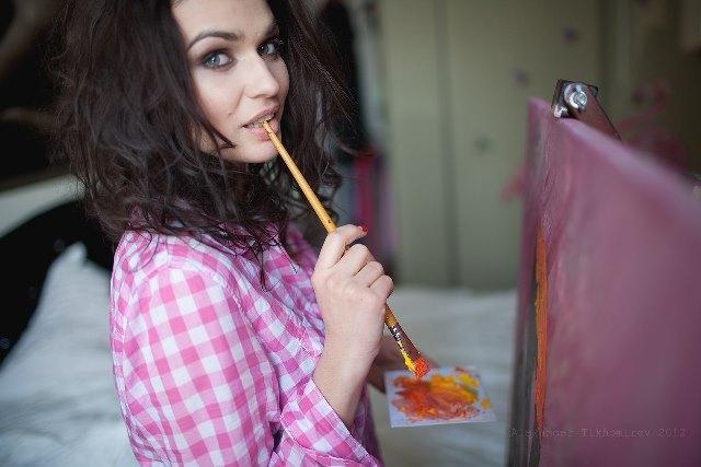 Алёна Водонаева Фото (Alyona Vodonaeva Photo) ведущая Каникулы в Мексике, модель,участница проекта Дом2