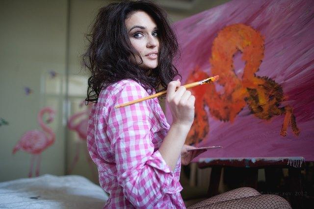 Алёна Водонаева Фото (Alyona Vodonaeva Photo) ведущая Каникулы в Мексике, модель,участница проекта Дом2 / Страница - 2