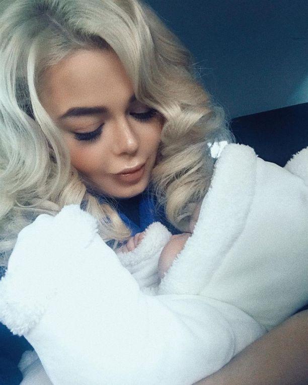 Алина Гросу Фото (Alina Grosu Photo) русская певица / Страница - 8
