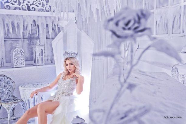 Алиса Балашова (Alisa Moor) Фото - дизайнер, модель / Страница - 2