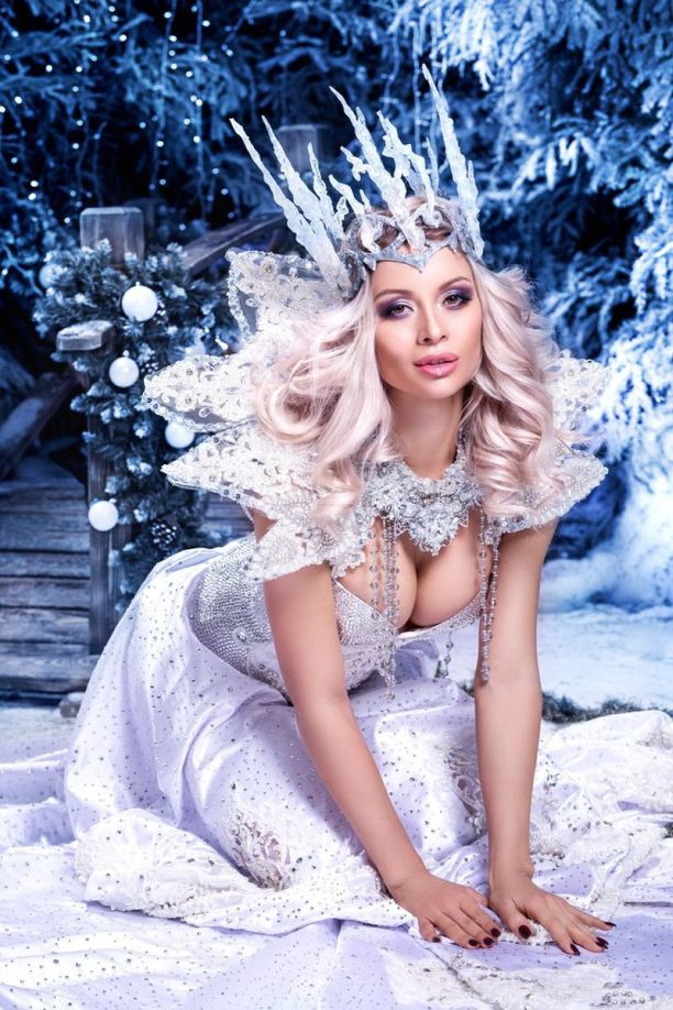 Алиса Балашова (Alisa Moor) Фото - дизайнер, модель / Страница - 3